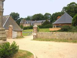 Holiday Home Domaine Saint Julien Le Bourg Dun - Hotel
