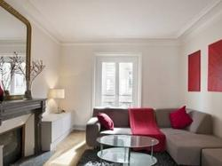 Hotel Appartement Toudic Paris