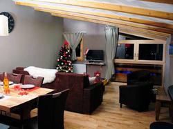Hotel Le Duplex des Lauzieres Val-Thorens