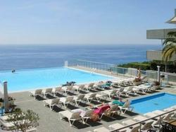 Apartment Costa Plana-Pierre et Vacances CAP DAIL Cap-d\'Ail