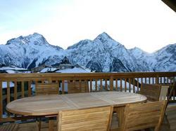 Résidence Cortina Les-Deux-Alpes
