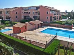 Apartment Coraux II Canet Plage Canet-en-Roussillon