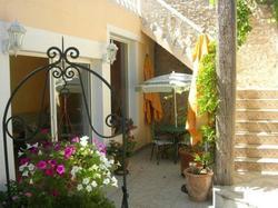 Hotel Clos Mazerolles Cruzy