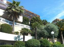 Apartment Le Baccara Nice Nice
