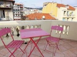 Apartment Bis Avenue Michel-Ange Nice Nice