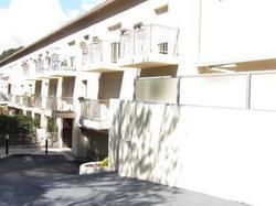 Apartment residence Fabron Nice