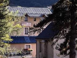 Hôtel les Castets dAyré Barèges