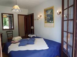 Hotel Holiday Home L'Argiraquiere St Cezaire Siagne Saint-Cézaire-sur-Siagne
