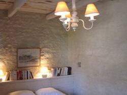 Hotel Cottage du Mesnil des Bois Le Tronchet