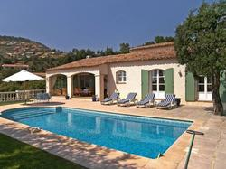 Holiday Home Les Chenes a Valcros V La Londe Les Maures - Hotel
