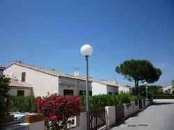 Holiday Home Les Cyclades I Saint Cyprien