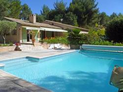 Holiday Home Maison des Luquettes La Cadiere d'Azur