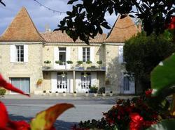 Chez Madeleine Saint-Colomb-de-Lauzun