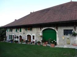 Chambre d'Hôtes La Barotte