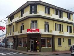 Hotel Du Viscos Lourdes