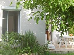 Hotel Holiday Home L'Oree des Bois II St Georges de Didonne Saint-Georges-de-Didonne