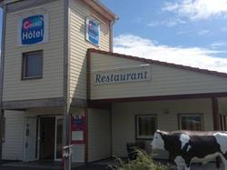 Couett Hotel Rumilly Rumilly