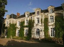 Hotel Chateau de Montaupin Oizé