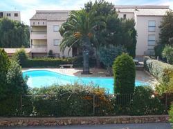 Apartment Hameau De Provence Bandol Bandol