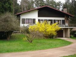 Heckenthal Rohrbach-lès-Bitche