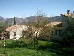 Gite Les Mimosas Berre-les-Alpes
