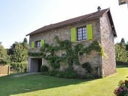 Holiday Home La Maison De Marcel Bortlesorgues