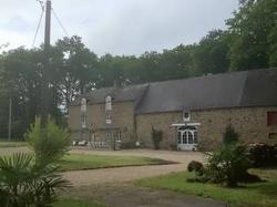 Hotel Gîtes de Launay Guibert Miniac-Morvan