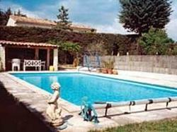 Holiday home Le Bonnet Apt