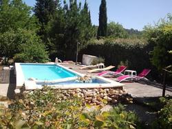 Holiday Home Le Clos Des Jasmins Le Thoronet