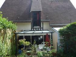 Hotel Holiday Home Le Haut Lieu Villers sur Mer Villers-sur-Mer