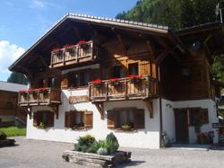 Bed and Breakfast Chalet Manava Morzine