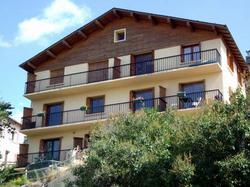 Hotel Chalet Les Lupins T3 Font-Romeu-Odeillo-Via