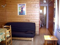 Hotel Chalet Les Lupins T2 Font-Romeu-Odeillo-Via