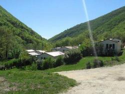 Camping La Source du Jabron Dieulefit