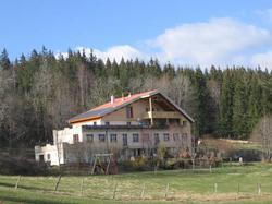 Hotel Auberge Franc Comtoise Villers-le-Lac