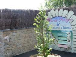 Chambre dhôte Fleur de Potager Les Sables-d\'Olonne