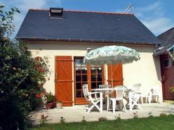 Holiday Home Bis R Du Chapitre Meigne Le Vicomte