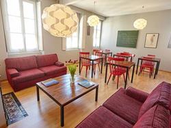Chambres dHôtes Les Séraphines Bordeaux
