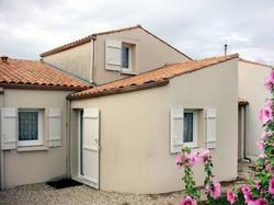 Holiday Home Maison Augay Vaux Sur Mer Vaux-sur-Mer