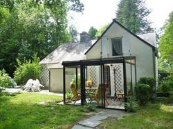 Holiday Home Chateau Kervoazec St Goazec Saint-Goazec