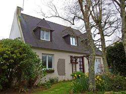 Holiday Home Maison Creach Brest