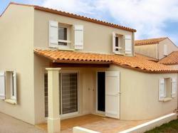 Holiday Home Maison Doveau Vaux Sur Mer Vaux-sur-Mer
