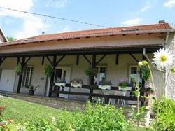 Holiday Home Gentiane Maiziereslesvic