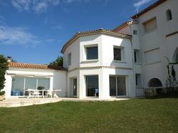 Holiday Home La Langrotte Vaux Sur Mer Vaux-sur-Mer