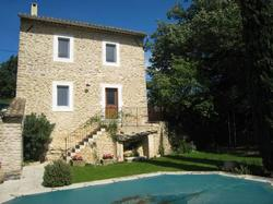 Hotel Holiday Home Les Sources Oppede Aurensan