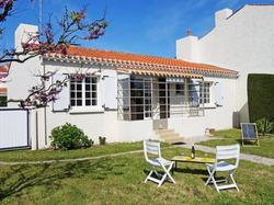 Holiday Home Maison Fournier Les Sables dOlonne Les Sables-d\'Olonne
