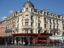 Hotel HOTEL LE BRISTOL TOULOUSE