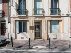 Hotel HOTEL DES JARDINS Toulouse