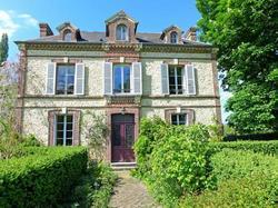 Holiday Home Notre Dame dEstrees Cambremer Victot-Pontfol