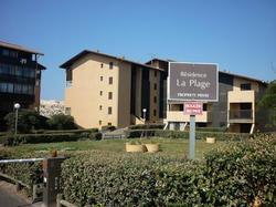 Apartment Res de la Plage Seignosse Le Penon Seignosse